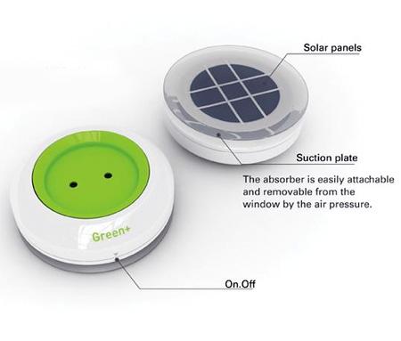 دليل الطاقة الشمسية المحمولة 4