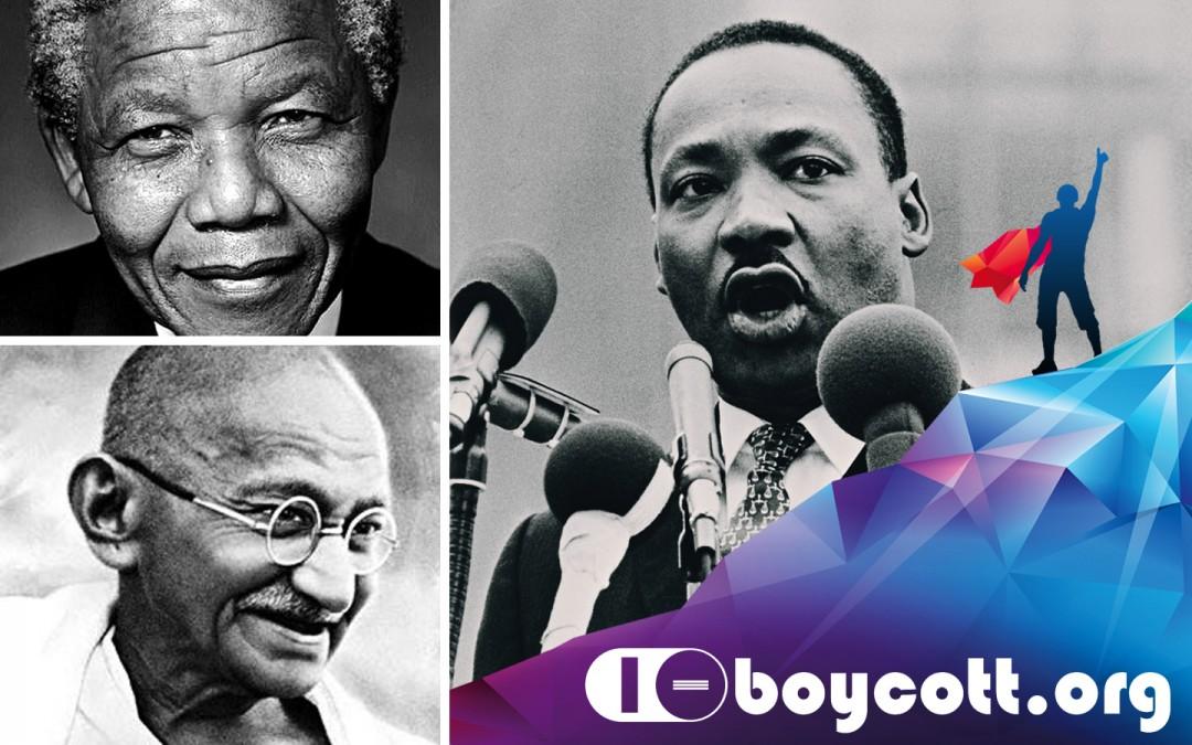 I-Boycott : la nouvelle génération du boycott de masse est en marche, enfin !