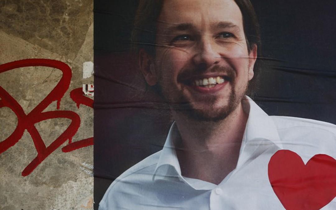 Podemos : Fraîchement élus députés, ils renoncent à une partie de leurs privilèges parlementaires