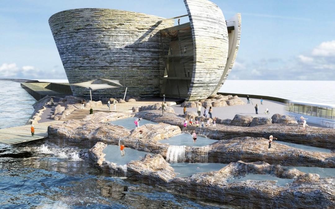 Tidal Lagoon Power : Une centrale marémotrice va voir le jour à Londres