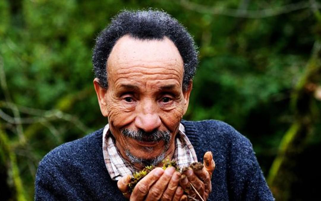 Pierre Rabhi appelle à «quitter le culte de la croissance indéfinie»