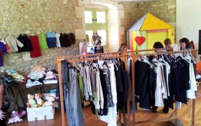 «Le magasin pour rien», un lieu alternatif où tout est gratuit… Bravo !