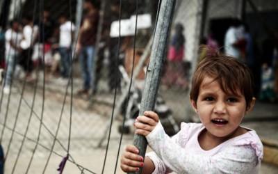 En 2016, le nombre de déplacés est le même que le nombre d'habitants en France