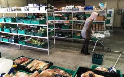 Au Royaume-Uni, le premier supermarché anti-gaspillage alimentaire vient d'ouvrir !