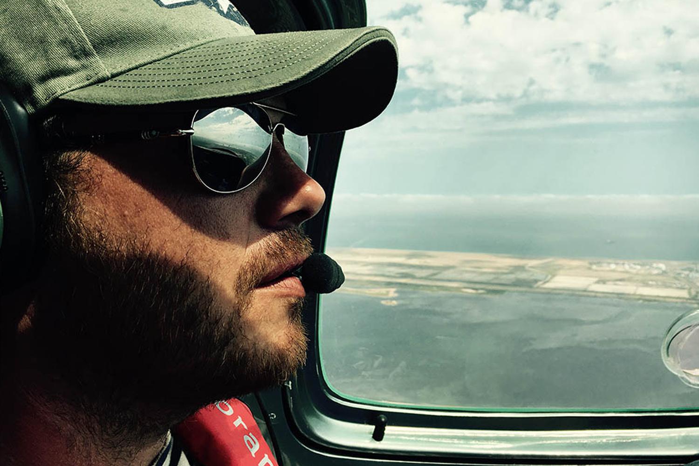 pilote datant Pro Full branchement camping dans le nord de la Californie