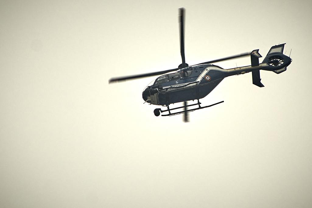 Envoyer un message privé Helicopterecouvsite